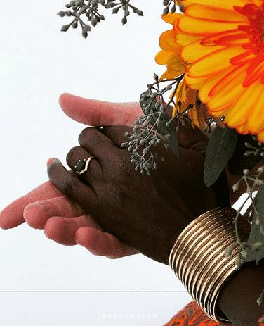 Dora Akunyili's daughter, Chidiogo officially weds